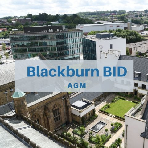 Blackburn BID AGM