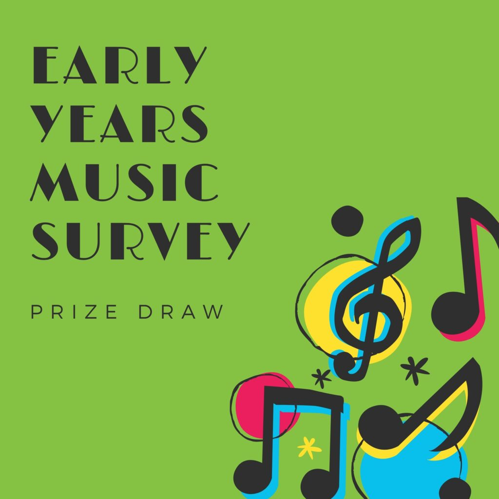 Early years music survey