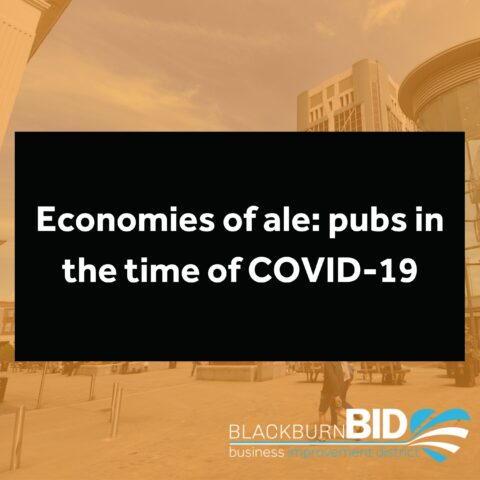 Economies of ale: pubs in the time of COVID-19 [REPORT]