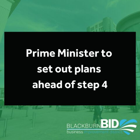 Prime Minister Boris Johnson will host a press conference later today to set plans for the final step of the Roadmap in England. The Health and Social Care Secretary will announce the plans to Parliament first.