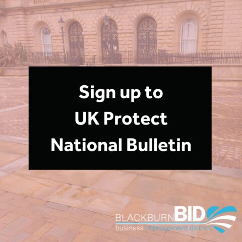 Sign up for UK protect national bulletin