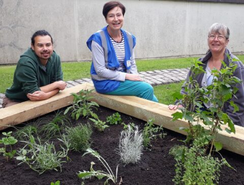 Growing Places project in Blackburn